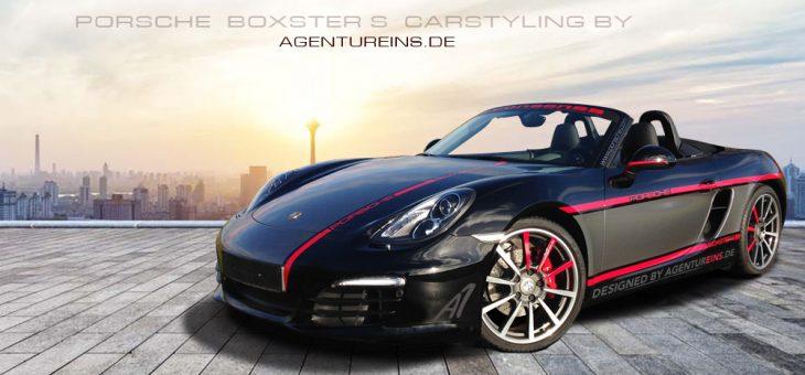A1 EXKLUSIV – FahrzeugDesign Porsche Boxter S